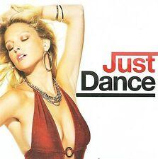 Just Dance (CD, May-2009, IDJ Records)