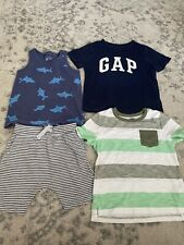 toddler boy clothes 3t lot Gap/ Old Navy