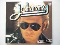 Johnny Hallyday cd album digipack Rock'n'Slow