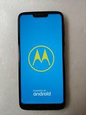 Motorola Moto G7 Power MLT-XT1955 - 32GB - Marine Blue (T-Mobile)
