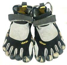 Vibram M1485 Mens Size 44 FiveFingers KSO Trek Shoes Breathable Running Training