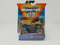 Spin Master Monster Jam DRAGONOID Bakugan Yellow Crazy Creatures Series 9 2020
