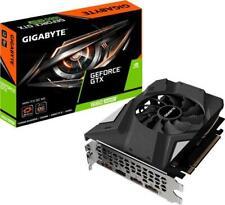 Gigabyte GTX 1660 SUPER Mini ITX OC 6G, 6 GB GDDR6, HDMI, 3x DP Grafikkarte