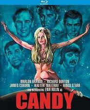 Candy (Blu-ray Disc, 2016)