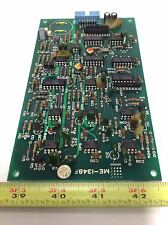 UNKNOWN MFG CIRCUIT BOARD ME-1348F