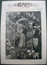 Antique (Pre-1900) Medium (up to 36in.) Botanical Art Prints