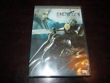 Final Fantasy VII: Advent Children (DVD, 2006, 2-Disc Set)