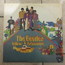 The Beatles _ Yellow Submarine _ Vinile LP 33giri _1977 Apple Italy _Disco Mint!