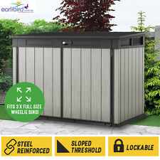Keter Grande Bin/bike Shed/pool Pump Cover