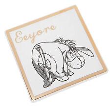 Disney Classic Eeyore Collectable 10cm Ceramic Coaster