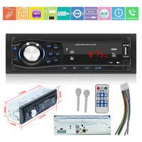 SWM-1028 1 DIN Autoradio MP3-Player Radio AUX TF-Karte U Disk Head Unit