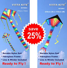 Vista Kite™ - Two Kites Pack Deal No.5