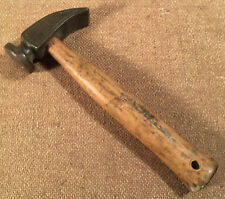 antique cobbler's hammer personalized cool