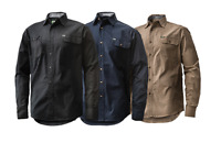 FXD LSH-1 Work Shirt - RRP 69.99 - FREE POST