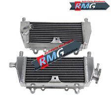 Aluminum Radiator For 1994-2002 Kawasaki KX125 KX250 95 96 97 1998 99 2000 2001
