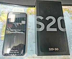 Samsung Galaxy S20+ Plus (5G) 512GB SM-G986B  (unlocked)