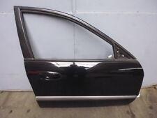 Chevrolet Daewoo Evanda CDX Tür vorne rechts Beifahrertür Schwarz 87U