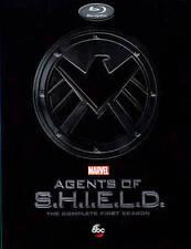 Marvel Agents of Shield S.H.I.E.L.D.  Season 1 (Blu-ray, 5 Discs, Region Free)