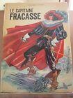 Théophile Gautier: Le Capitaine Fracasse/ Del Duca, Editions Mondiales, 1967