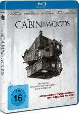 THE CABIN IN THE WOODS (Chris Hemsworth) Blu-ray Disc NEU+OVP