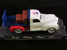 "Solido - Dodge Plateau "" Pepsi Cola Truck - 1.43 - Mint & Boxed - Fast Postage"