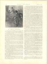 1897 foto in Benin Juju Uomo Tribunale kroomie TIRO ALLA FUNE Team