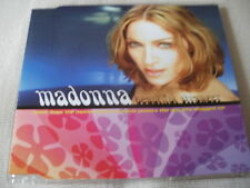 MADONNA - BEAUTIFUL STRANGER - UK CD SINGLE