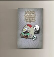 Mystery Collection Tim Burton's Nightmare Before Christmas Finklestein and Igor