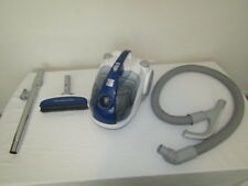 Kenmore Model 116.24194111 Bagless Compact Canister Vacuum Blue White - Read