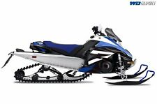 Decal Graphic Kit Yamaha FX NYTRO Parts Sled Snowmobile Wrap Decals 2008-2014 RB
