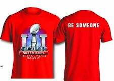 Super Bowl 51 t shirts in Houston