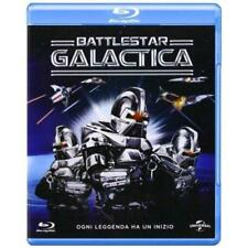 BATTLESTAR GALACTICA BLU-RAY