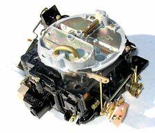 MARINE CARBURETOR ROCHESTER QUADRAJET 4MV MERCRUISER 5.7L 350 CID V8 ENG.