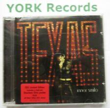 TEXAS - Inner Smile - Excellent Condition CD Single Mercury MERDD 531