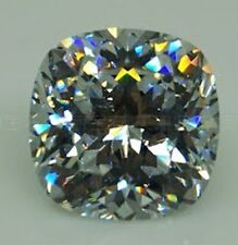 IF CUSHION RUSSIAN SIMULATED LAB DIAMOND 6AAAAAA LOOSE STONES 5x5mm