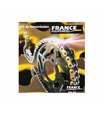 Kit chaine France Equipement Gilera GP.800 '08/13