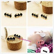 2pics GD g-dragon GDRAGON Bigbang black earrings KPOP New