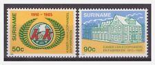 Surinam / Suriname 1985 Chamber of commerce MNH