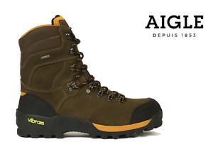 Aigle Altavio High GTX Boots Walking Hiking Boots Gore-Tex Hunting LATEST MODEL