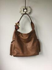 BNWT Gorgeous Ladies White Stuff Tan Annabel 100% Leather Tote Handbag, Tagged