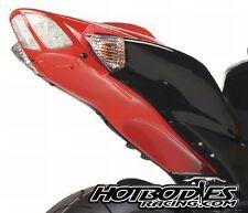 2006-2007 Suzuki GSXR 600 750 Hotbodies Superbike Undertail - Rakis Red
