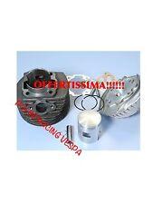 140.0050/R KIT POLINI VESPA 125 PRIMAVERA-ET3 D.57MM MOD.RACING 130CC, CORSA 51M