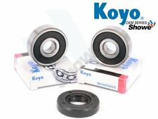 Yamaha DT 175 1974 - 1975 Genuine Koyo Front Wheel Bearing & Seal Kit