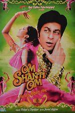 OM SHANTI OM - A3 Poster (42 x 28 cm) - Film Shah Rukh Khan Bollywood Clippings