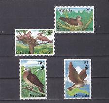 Grenada 2004 - MNH - Vogels / Birds - (WWF/WNF)