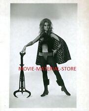 """Jane Fonda Barbarella Original 8x10"""" Photo #M2434"""