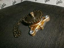 SUZUKI AN400 AN 400 k2 burgman oil pump & drive chain