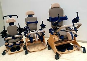 Rifton Advancement Chair - Paediatric and adult seating