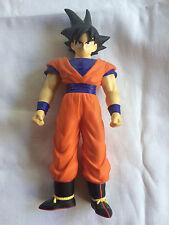 """The Son Goku 2 Figure Rare 12"""" Anime Statue Dragonball Z Action Figure Collector"""