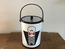 Vintage Shelton-ware Buffet Butler Ice Bucket, Used